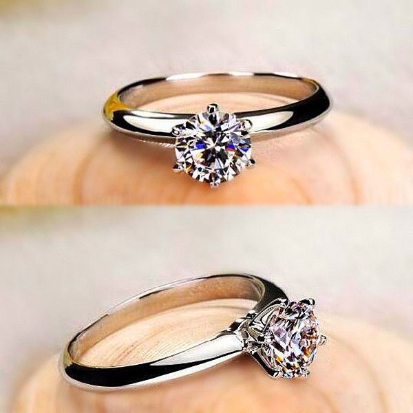 1000+ ideas about Couples Promise Rings on Pinterest