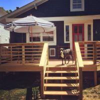Best 25+ Front deck ideas on Pinterest