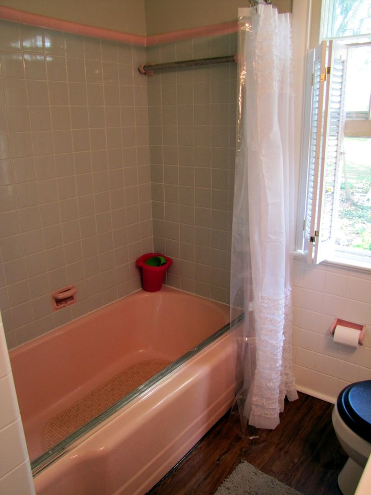 The Painted Home  Smoke  Mirrors  A Bathroom Reveal
