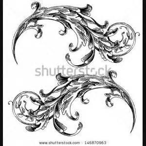235 best images about Floral Wood Carving Patterns on