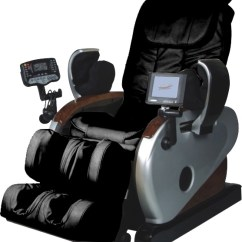 Office Chair Pads Yoga Swing Ok, This Isnt Quite A Gaming But For £1899 You Get Full Body Massage While Kill Some ...