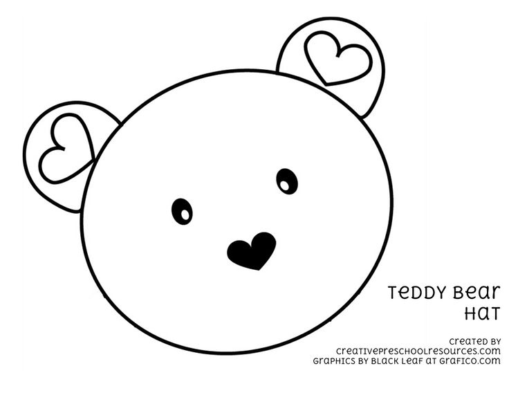 17 Best images about Teddy Bear activities on Pinterest