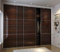 laminate wardrobe designs in black bedroom furniture. This ...