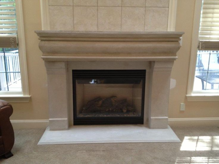54 Best images about Omega Stone Mantels on Pinterest