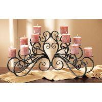 17 Best ideas about Fireplace Candelabra on Pinterest ...