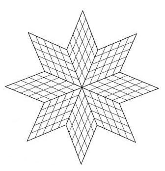 25+ best ideas about Star quilt patterns on Pinterest