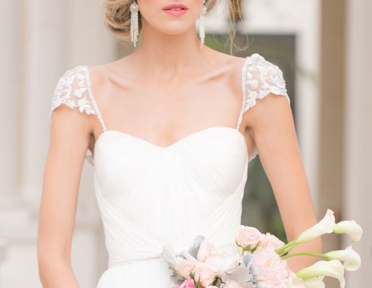 17 Best Images About DETACHABLE Wedding Gown Straps