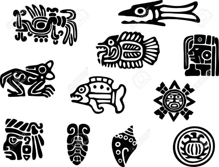 Simbolos Mapuches Y Su Significado - Auto Electrical Wiring ... on