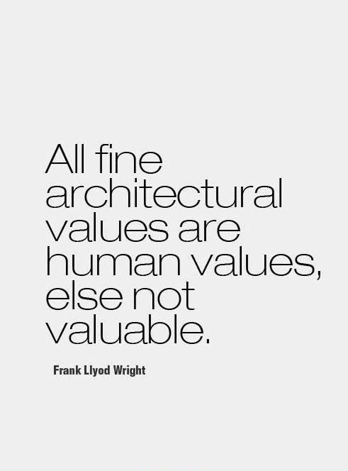 25 Best Ideas about Architecture Quotes on Pinterest