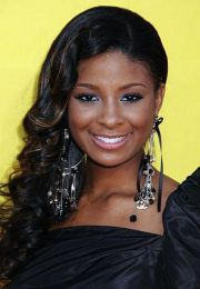9 perfect black prom hairstyles