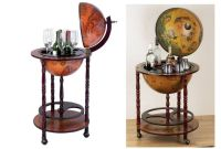 17 Best ideas about Globe Liquor Cabinet on Pinterest ...