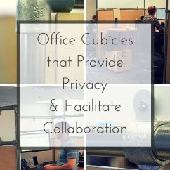 Big Kitchen Island Boos Islands Office Cubicles That Provide Privacy And Facilitate ...