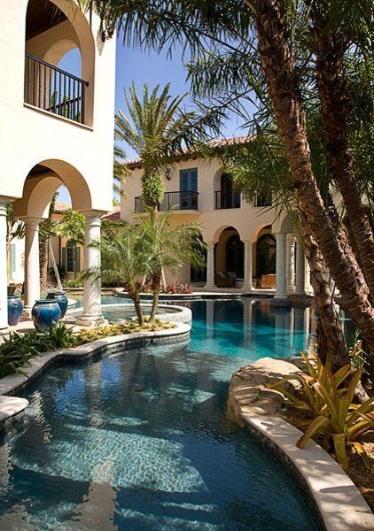 Beautiful pool. www.findinghomesinlasvegas.com. Keller