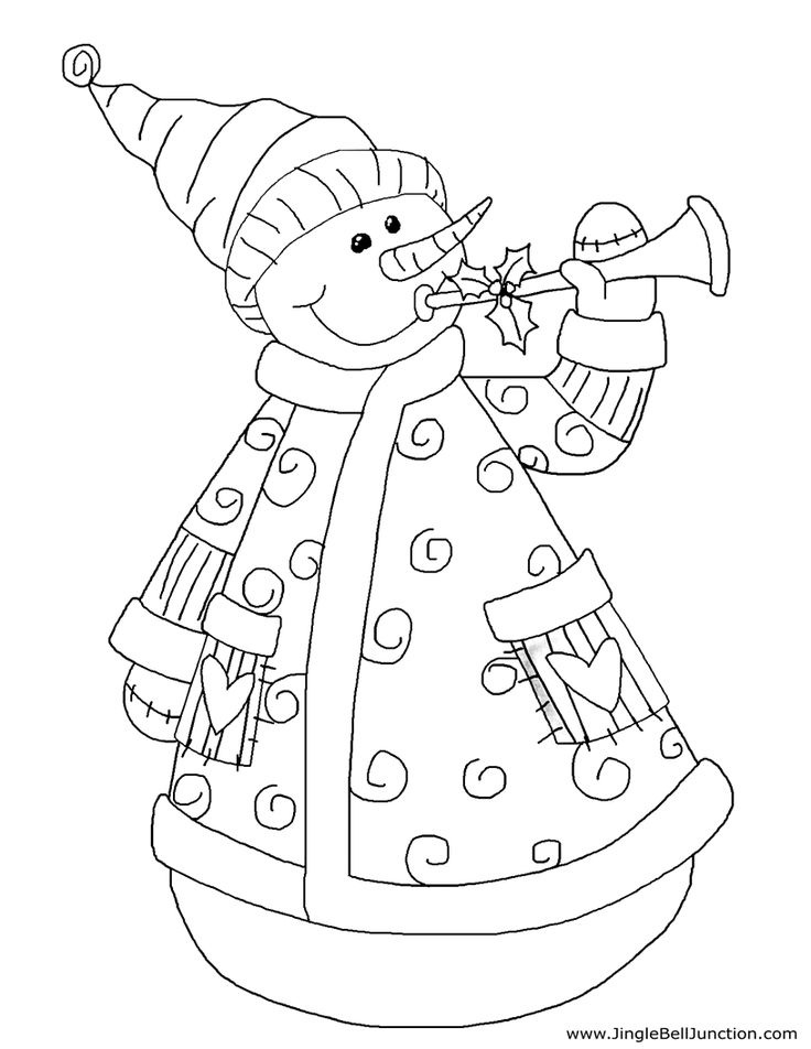 Best 20+ Christmas coloring sheets ideas on Pinterest