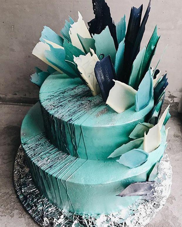 Resultado de imagem para bolo kalabasa moscow