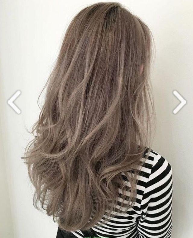 25 best ideas about Korean Hair  Color  on Pinterest Hair