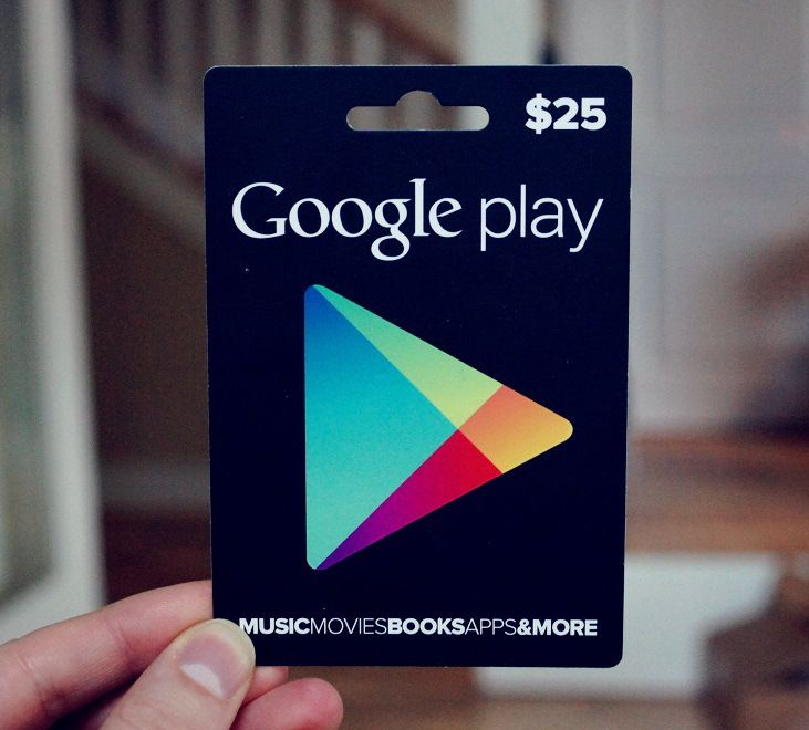 Free google play card code generator download real