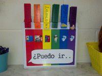 Best 25+ Spanish classroom decor ideas only on Pinterest ...