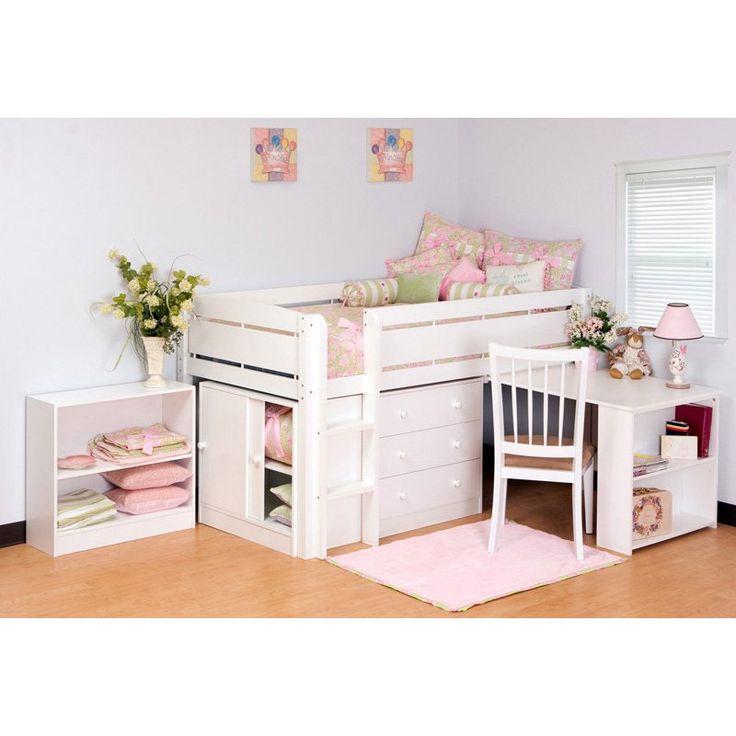 17 Best ideas about Junior Loft Beds on Pinterest  Ikea