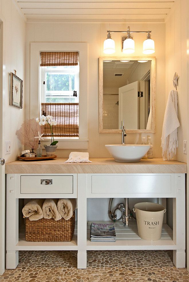 25 best ideas about Cottage style bathrooms on Pinterest
