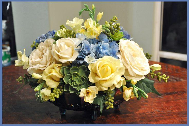 17 Best Images About DIY Flower Arrangement On Pinterest