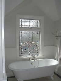 1000+ images about Stained Glass - Clear Designs on ...