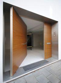 34 best images about Oversized Door Ideas on Pinterest ...