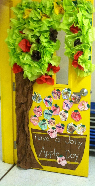 48 best images about Classroom door on Pinterest