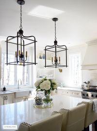 1000+ ideas about Lantern Pendant Lighting on Pinterest ...