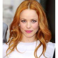 Rachel McAdams' Copper Hair Color Formula natural/starting ...