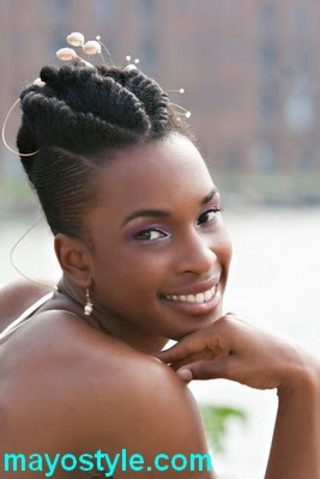 The 66 Best Images About Natural Hairstyling On Pinterest Black