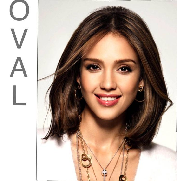 25 Best Ideas About Oblong Face Hairstyles On Pinterest Oval