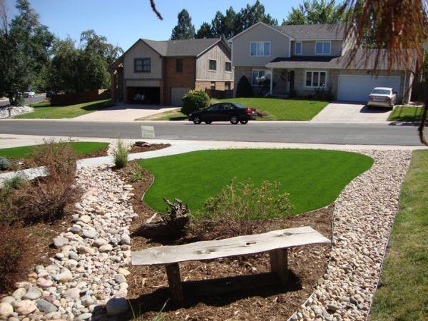 tufts grass