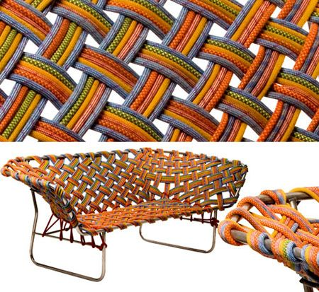 hard plastic outdoor rocking chairs stackable metal 1000+ images about seat weaving on pinterest | painted chairs, patterns and child chair