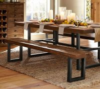 17 Best ideas about Dining Table Bench on Pinterest ...