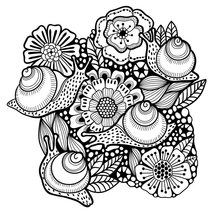 17 Best ideas about Adult Colouring In on Pinterest