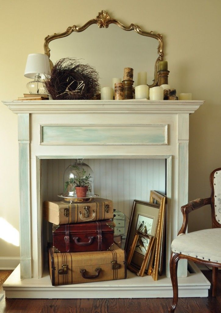 37 best images about Fireplaces  Mantels on Pinterest