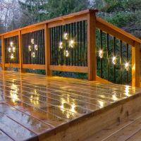 25+ best Deck balusters ideas on Pinterest