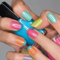 The Best Summer Nail Colors 2013; Trends to Try Now ...
