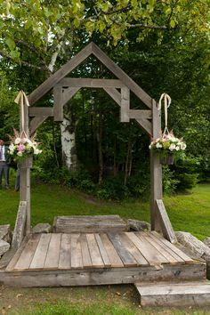 171 Best Images About Outdoor Wedding Altar Ideas On Pinterest