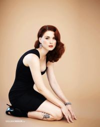 1000+ images about Alexandra Breckenridge on Pinterest ...