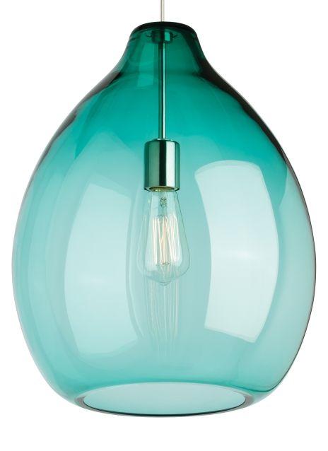 25 Best Ideas About Glass Pendant Light On Pinterest