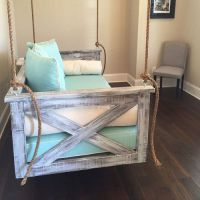 25+ best ideas about Swing Beds on Pinterest | Porch swing ...