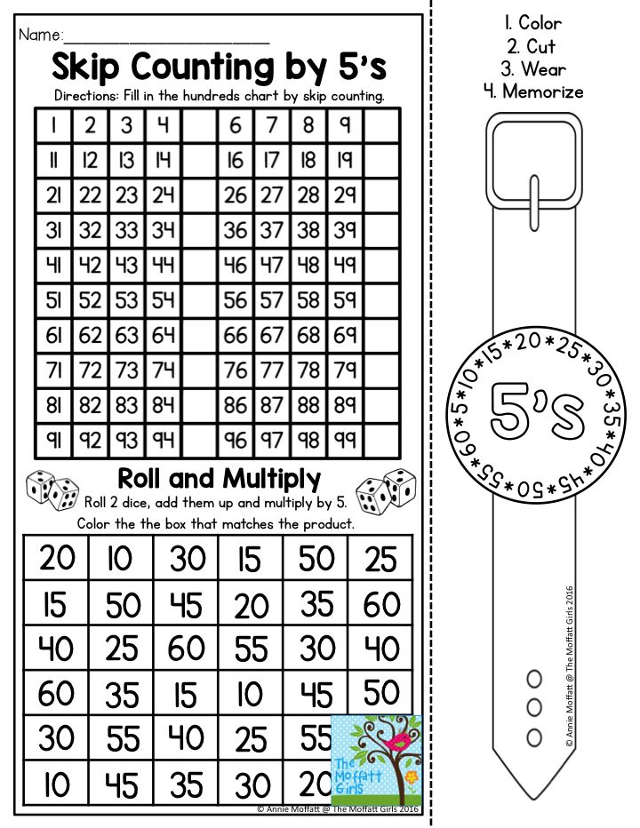 Mastering Multiplication couldn't be more FUN with these