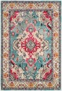 25+ Best Ideas about Colorful Rugs on Pinterest | Bohemian ...