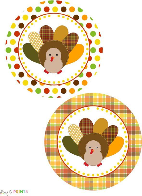 1000 clip art - thanksgiving
