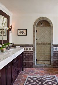 25+ best ideas about Mediterranean bathroom on Pinterest ...