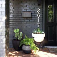 25+ best Front porch plants ideas on Pinterest
