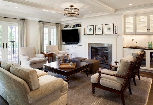 25+ Best Ideas About Family Room Lighting On Pinterest