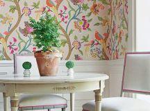 Thibaut - Caravan collection | Dining Rooms | Pinterest ...